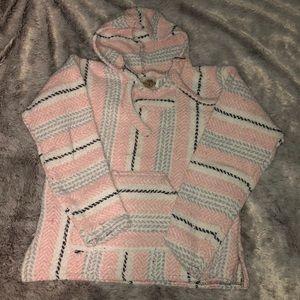 Sweaters - Baja Hoodie (Drug Rug Hoodie)